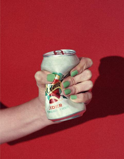 La Prohibida Cider - Disfruta de tu libertad