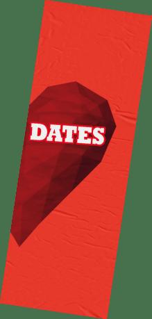 La Prohibida y First Dates